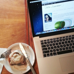 Bakery and wifi