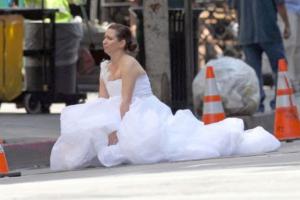 "Bridesmaids. ""It's Happening"""