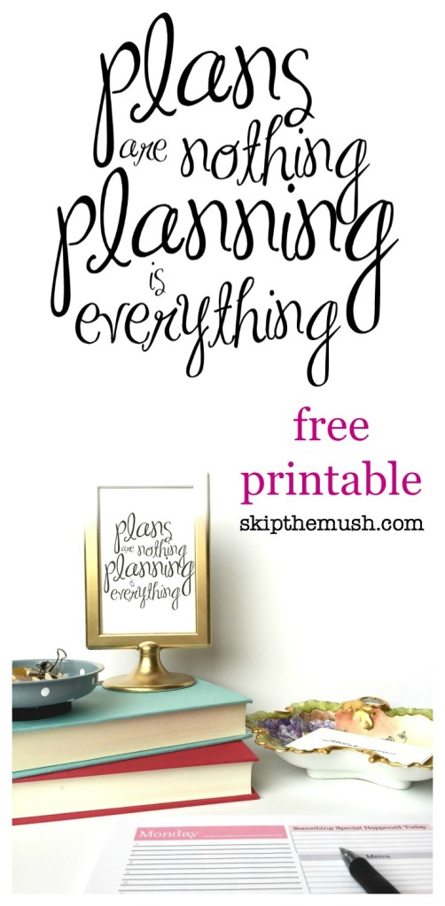 Free printable. typography, quote