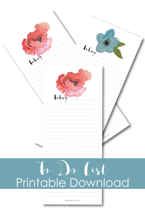 To-Do-List-Watercolor-flowers-red-and-blue-copy
