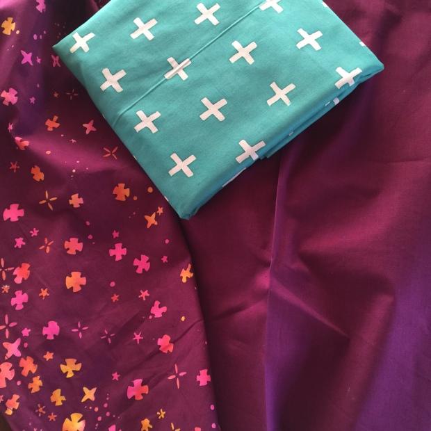 finally fabric